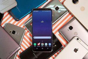 Thị trường điện thoại di động đã bão hòa?