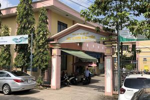 Giám đốc chi nhánh Văn phòng đăng ký đất đai Bến Cát bị bắt