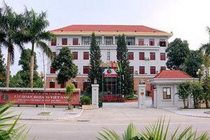 Dabaco nói gì về vụ 'đổi 100 ha đất lấy 1,39km đường' ở Bắc Ninh?