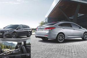 Xe Hyundai sedan i40 và i40 wagon 2019 có gì 'hot'?