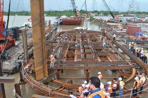 Siêu dự án BT chống ngập 10.000 tỷ tại TP.HCM có gì sai?