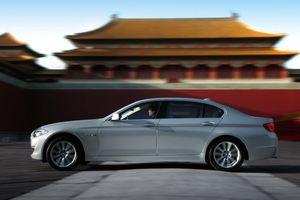 BMW 'xuống tay' chi 4,2 tỷ USD thâu tóm hãng xe đối tác tại Trung Quốc