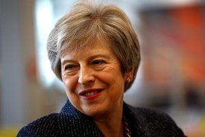 Thủ tướng Anh tuyên bố sắp đạt được thỏa thuận Brexit