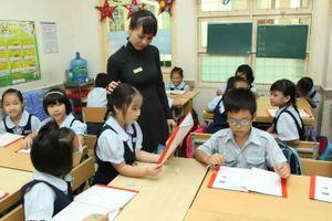 Cấp học bổng cho giáo viên học về liêm chính