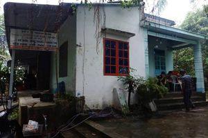 Tá hỏa phát hiện thầy lang chết tại nhà riêng với vết thương trên đầu
