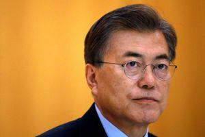 Tổng thống Hàn Quốc kêu gọi Mỹ chấm dứt chiến tranh với Triều Tiên