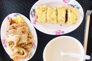 10 món điểm tâm, người Việt đi du lịch nên thử ở Đài Loan