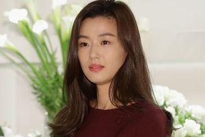 'Mợ chảnh' Jun Ji Hyun rục rịch tái xuất