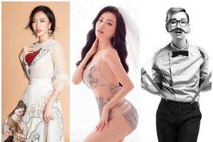 Diệu Nhi, Hải Triều nói gì về bộ ảnh cưới gây tranh cãi của Sỹ Thanh?