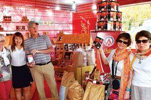 Tập đoàn An Thái phát triển bền vững tại thủ phủ cà phê Buôn Ma Thuột