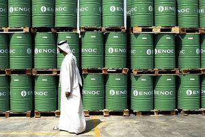 UAE quyết định tăng sản lượng dầu