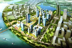 Chủ tịch TP HCM: 'Không phải vì nhà hát mà dừng xây bệnh viện, phát triển giao thông'