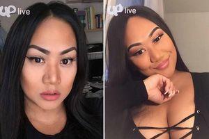 Vblogger Karma tiết lộ 'vũ khí bí mật' giúp thu hút người xem livestream