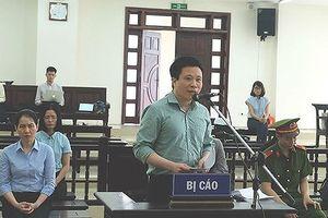 Cuộc chiến căng thẳng 'người cũ' của ông Hà Văn Thắm tại Ocean Group