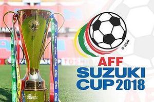 Bản quyền truyền hình AFF Cup 2018 điểm nhấn mới và quan trọng