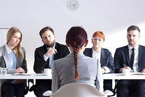 Những câu 'phỏng vấn ngược' để có một môi trường làm việc tốt
