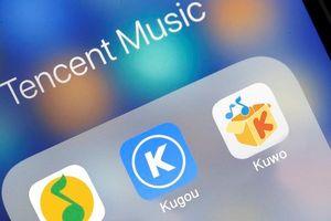 Công ty con của Tencent phải hoãn IPO vì thị trường chứng khoán Mỹ giảm điểm