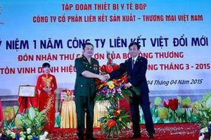 Lộ chiêu giúp Liên kết Việt lừa 66.000 nhà đầu tư