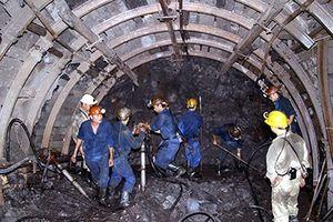 Sập hầm lò tại công ty than Uông Bí, 3 công nhân thương vong