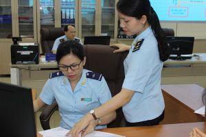 Đảng ủy cơ quan Tổng cục Hải quan: Đưa Nghị quyết Trung ương 7 vào chương trình hành động