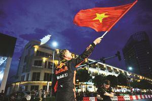 Đua xe F1 đến Việt Nam vào năm 2020 Rất tiềm năng, nhưng...