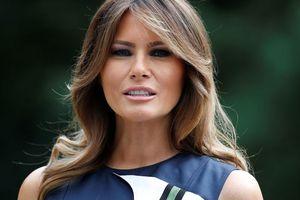 Melania Trump cho rằng bà là người bị chế nhạo nhiều nhất trên thế giới