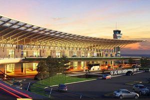 Quảng Ninh muốn khai thác sân bay Vân Đồn từ tháng 12.2018
