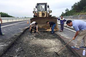 Phát hiện nhiều sai phạm của GĐ dự án cao tốc Đà Nẵng-Quảng Ngãi