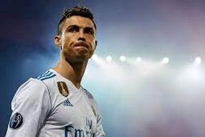 Bị tố ép Ronaldo ký thỏa thuận bịt miệng Kathryn về vụ hiếp dâm, Real dọa kiện