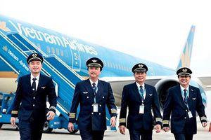 Việt Nam sẽ tự đào tạo phi công thương mại, giảm 'chảy máu' ngoại tệ