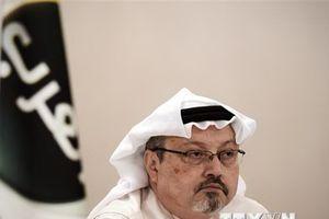 Phái đoàn Saudi Arabia tới Thổ Nhĩ Kỳ điều tra vụ nhà báo mất tích