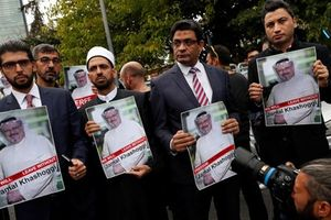Thổ Nhĩ Kỳ có bằng chứng nhà báo đối lập Saudi Arabia bị sát hại