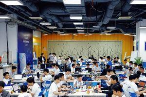 230 thí sinh Việt tranh tài ở Junction- cuộc thi phần mềm lớn nhất EU