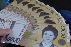 Chính quyền Hàn Quốc khẳng định không thao túng tiền tệ