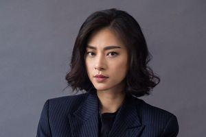 Diễn viên Ngô Thanh Vân ngồi ghế giám khảo Liên hoan Phim Quốc tế Hà Nội lần thứ V