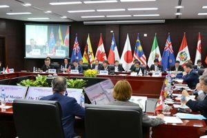 Trung Quốc tìm cách tham gia CPTPP