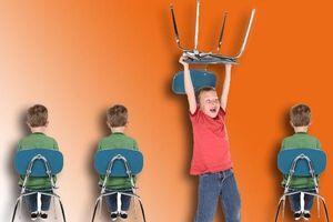 Tiết lộ bất ngờ nguyên nhân dẫn đến hội chứng tăng động giảm chú ý ở trẻ