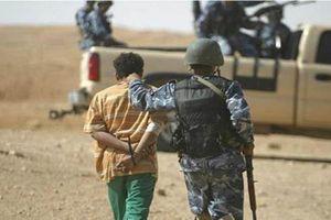 Syria: Lực lượng người Kurd tóm sống 3 ngoại binh IS khét tiếng