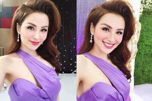 'Sốc' với phản ứng của Hoa hậu Diễm Hương khi bị gạ tình 40.000 USD