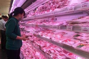 TP.HCM: Vissan điều chỉnh giá thịt heo để bình ổn thị trường