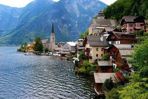 Top 10 địa điểm du lịch nổi tiếng nhất nước Áo