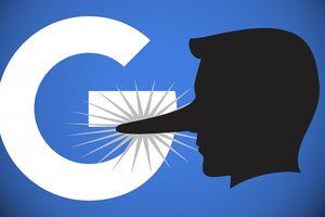 Sự dối trá của Google sẽ làm suy giảm niềm tin vào các công ty công nghệ