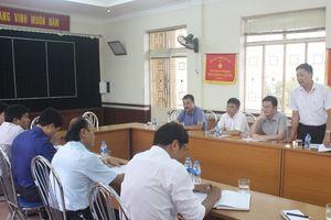 Khởi động tiểu dự án GPMB cao tốc Cam Lộ-La Sơn qua Quảng Trị