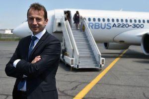Airbus tìm được tân Giám đốc điều hành