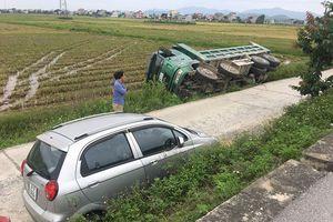 Tin tức tai nạn giao thông mới nhất hôm nay 12/10/2018