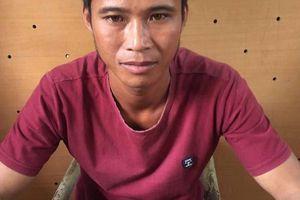 Dùng kích điện gây án mạng trên sông Lam