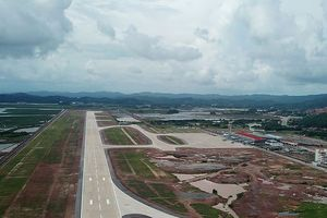 Công bố hợp đồng BOT sân bay Vân Đồn 6.728 tỷ đồng