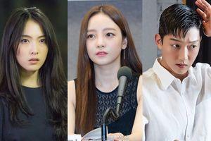 Trường trung học bị 'ném đá' tơi tả vì đưa scandal của Ji Young, Goo Hara (Kara) và bạn trai cũ vào đề thi