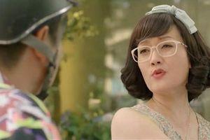 'Yêu thì ghét thôi': Vợ chồng Vân Dung - NSƯT Chí Trung đi xem phim, nổi hứng hâm nóng tình cảm