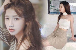 Nữ chính MV HongKong1 là thành viên girlgroup sắp debut của St. 319?